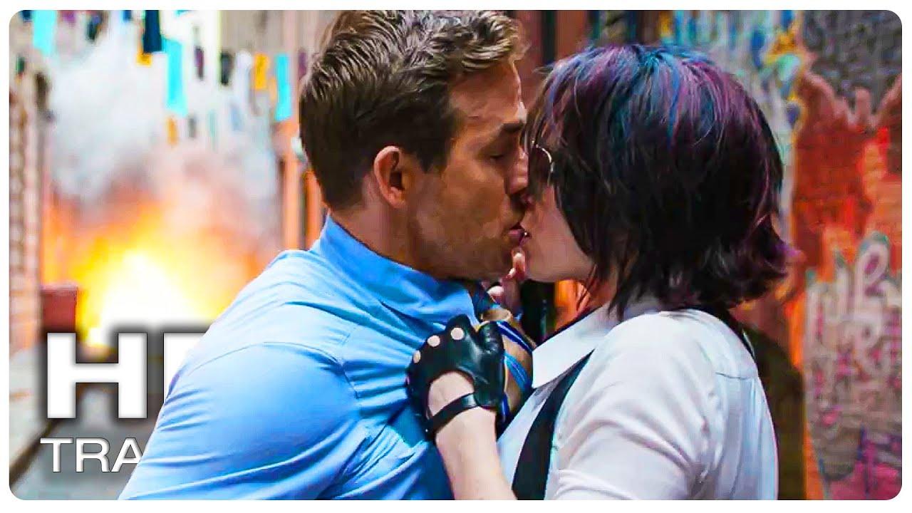 FREE GUY Trailer #2 Official (NEW 2021) Ryan Reynolds Superhero Movie HD