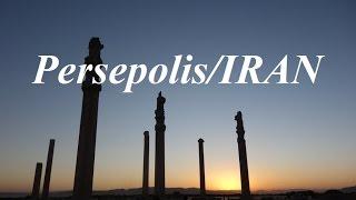Persepolis/Shiraz Part 64