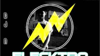 Electro House 2011 ( DJ NABIL )