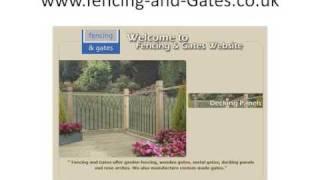 Garden Gates Uk