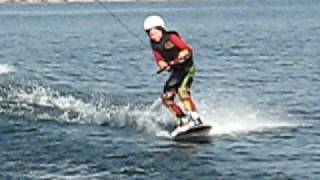 extrem kid wakeboard 9 years hyperlite thumbnail