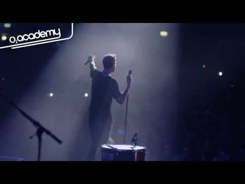 Imagine Dragons Live -It's Time at O2 Academy Brixton