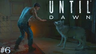 Until Dawn | Part 6: Everyone needs a little lovin