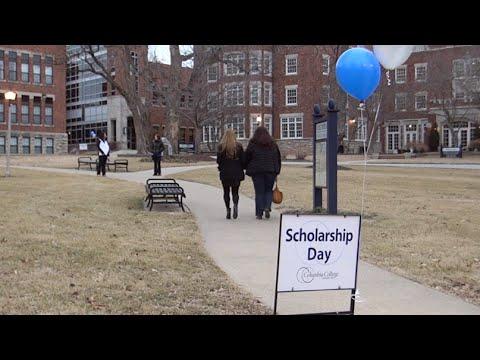 Scholarship Day 2015 | Columbia College