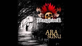 "Blasphemer.PY ""ARASUNU"" (Melodic death metal en guarani)"