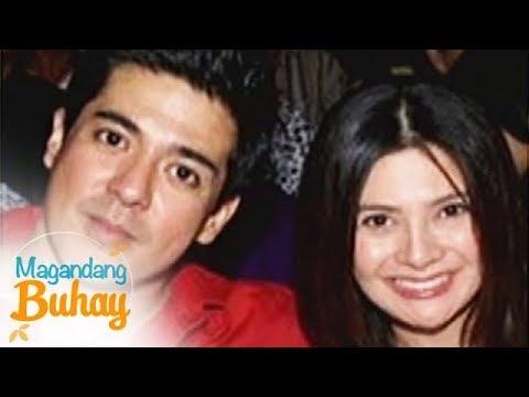 Magandang Buhay: How Aga proposed to Charlene