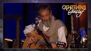 Yusuf / Cat Stevens – The Little Ones (live, Yusuf's Café Session, 2007)