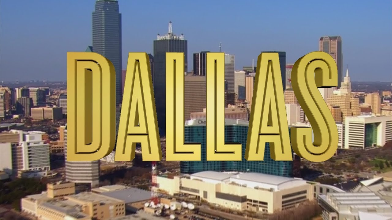 Dallas Fernsehserie