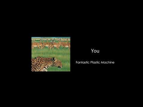Fantastic Plastic Machine / You