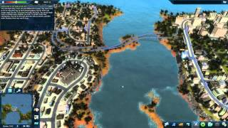 Let's Play Cities in Motion 2 (Campaign) - Episode 1: Tutorial City
