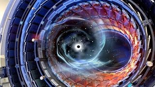 Urgent: CERN Is The Key To The Bottomless Pit! God Is Shortening The Days!