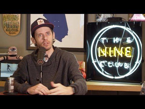 Interests, Chris Roberts  The Nine Club
