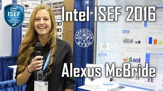 Intel ISEF 2016 - Award Winning Research in Addiction Recovery through Social Media