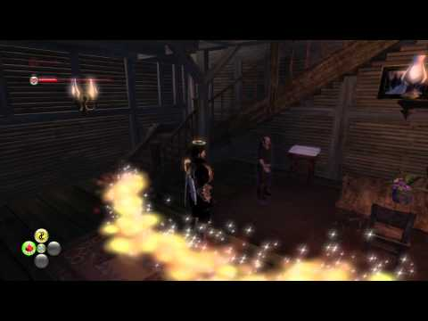 Let's Play Fable 2 Episode 42: Late Night Nomz