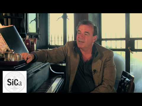 Misha Dichter, Piano, and Dupuytren's Contracture