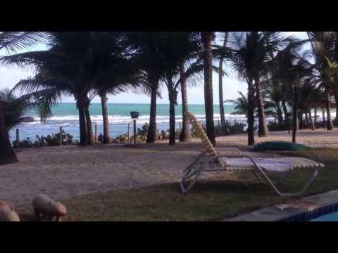 Nannai Beach Resort Bangalo Premium