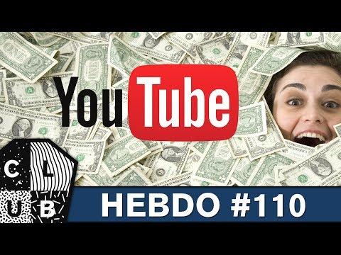 La nouvelle démonétisation Youtube, un mal pour un bien ?