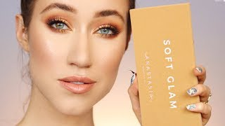 ABH Soft Glam with All Affordable Makeup
