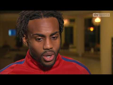 We're up for title challenge says Danny Rose