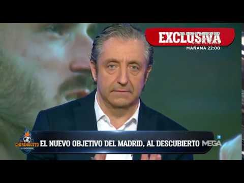 """J.Pedrerol: """"Bonucci es el objetivo del Real Madrid"""""""