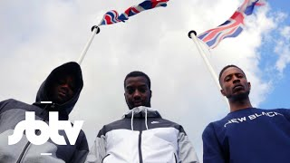 Capo Lee ft D Double E | Mud (Prod. By Sir Spyro) [Music Video]: SBTV (4K)