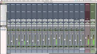 5 Minutes To A Better Mix: Proper Gain Staging - TheRecordingRevolution.com