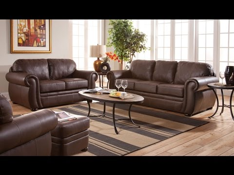 Santiago Living Room Collection by New Classic