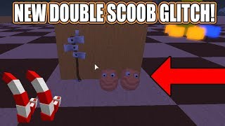 HOW TO GET THE SCOOB HEAD! (NEW CHRISTMAS UPDATE!) LUMBER TYCOON 2 ROBLOX