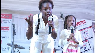 Repeat youtube video COMEDIAN ANNE KANSIIME THRILLS KIGALI