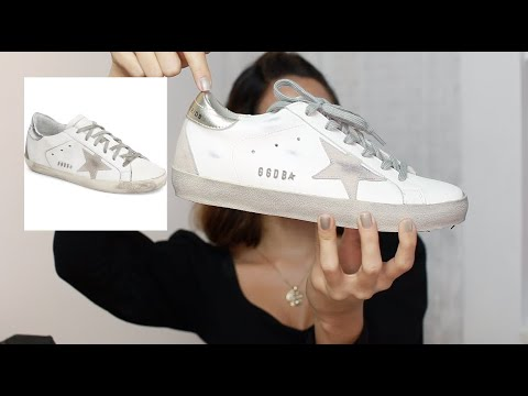 golden goose superstar womens