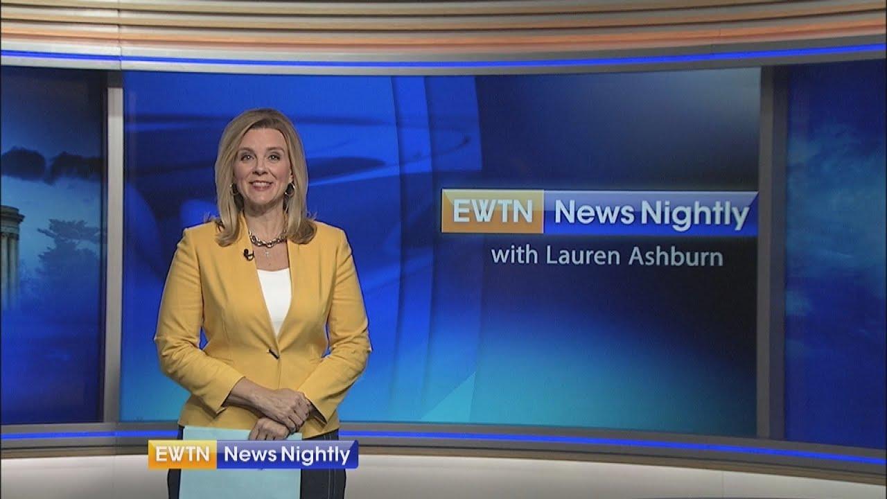 Www ewtnnews com