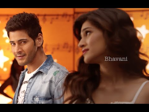 You Are My Love Full Song    1 Nenokkadine Tamil Movie Video Songs    Mahesh Babu, Kriti Sanon, DSP
