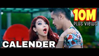 Calender || The Cartoonz Crew / Sundar VKT Official Music Video 2017