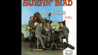 The Trashmen - Surfing Bird 10 hour version