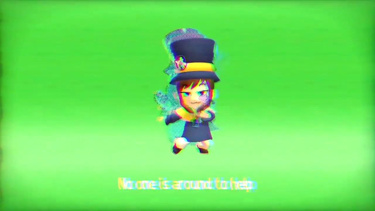 (epilepsy warning) A Hat In Time - Peace and Tranquility 10 hours