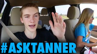 Worst Part About Being A Youtuber? #Asktanner 5