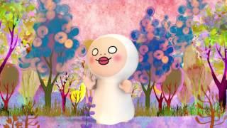 """赤ちゃん泣き止む「しろめちゃんのうた」│Make a Baby Stop Crying! """"Shirome's Song"""" thumbnail"""