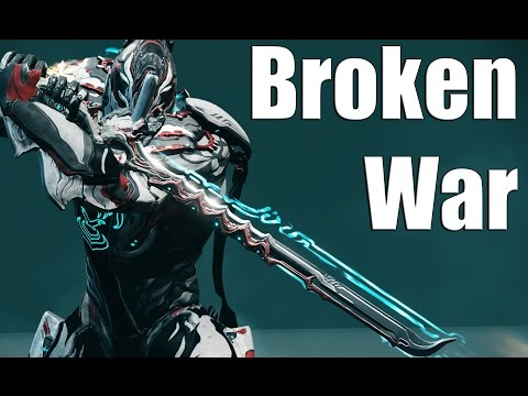Why Would You Use #70: Broken War