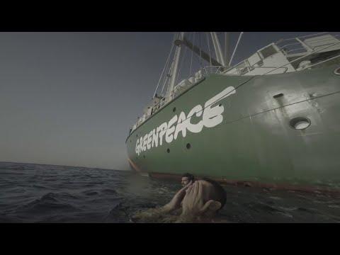 Mashrou' Leila x Greenpeace - Falyakon (#SunUnitesUs rewrite)