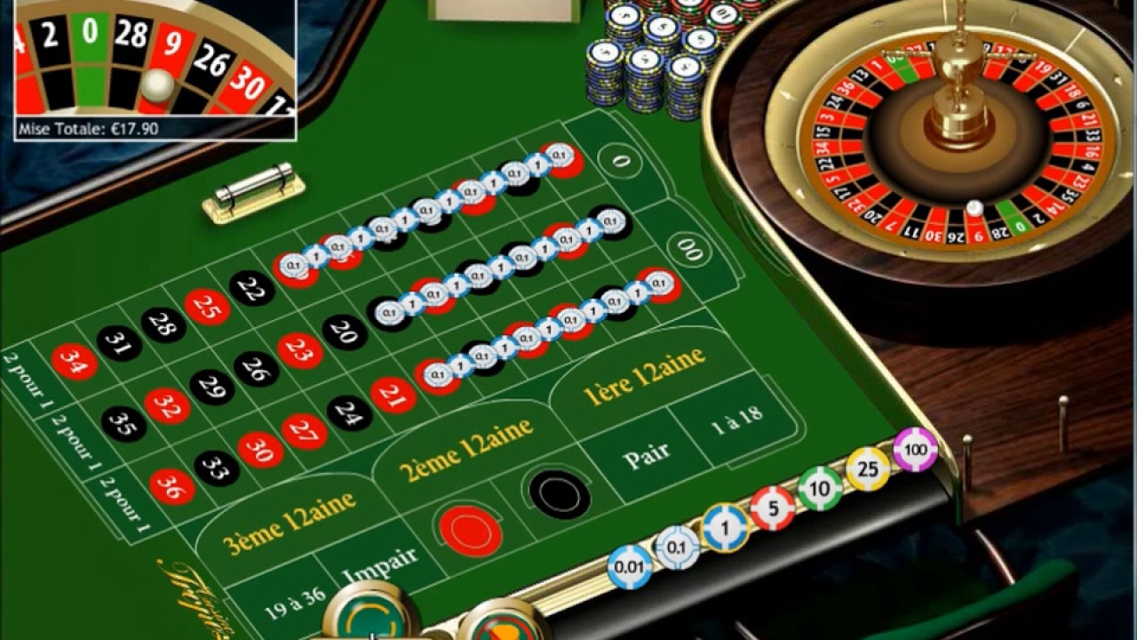 What does 1 number straight up in roulette pay twix prix casino