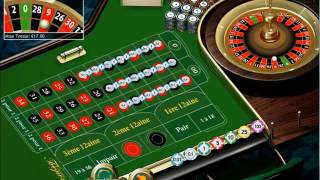 Video American roulette betting system on 19 numbers with straight up and split bets. download MP3, 3GP, MP4, WEBM, AVI, FLV September 2017