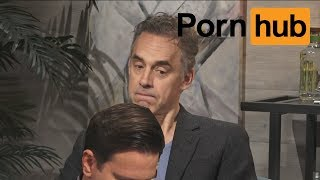 ''Joe Rogan is like a vacuum cleaner!'' Jordan Peterson on doing porn