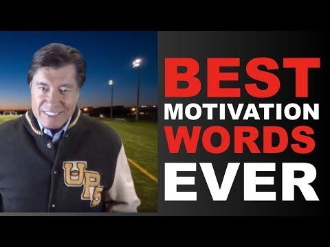 Best Two-Word Motivational Phrase EVER! | Ross Shafer | Keynote Speaker| Business Author
