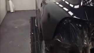 Повна фарбування Volkswagen Touareg NF