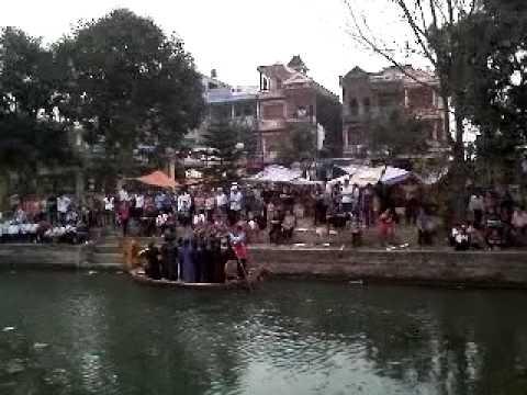 Đầu xuân đi trẩy Hội Lim  - Bắc Ninh 2010 ( Part 2)