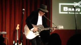 Ice cream for crow - Gary Lucas - Bravo Caffè, Bologna