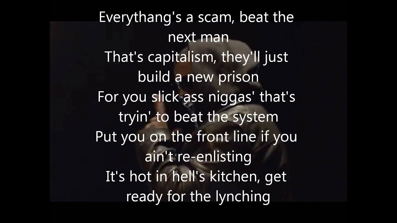 Ice Cube Song List Stunning ice cube - everythang's corrupt (lyrics) - youtube