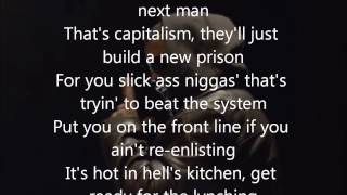 Скачать Ice Cube Everythang S Corrupt Lyrics