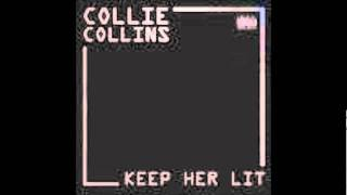 Track 3 of the EP 'Keep Her' Lit from Irish Rapper Collie.