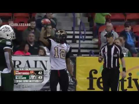 IFL Week 13 Highlights: Iowa at Green Bay